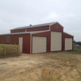 American Barn 1