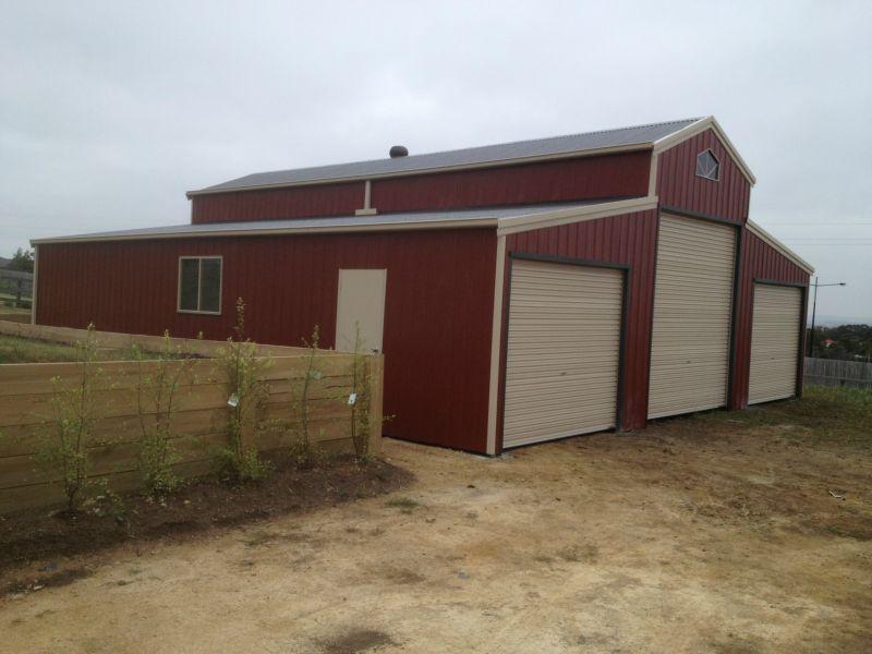 American Barn 3