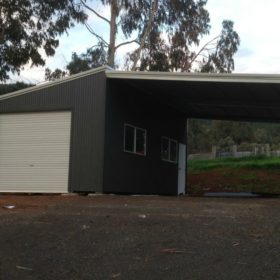 Carports And Car Sheds 1