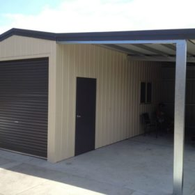 Carports And Car Sheds 12