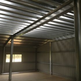Carports And Car Sheds 14