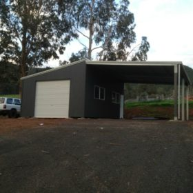 Carports And Car Sheds 2