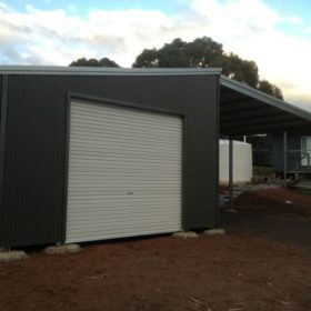 Carports And Car Sheds 3