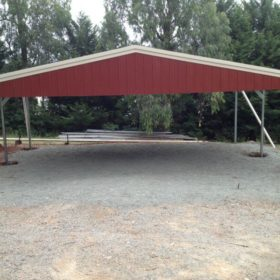 Carports And Car Sheds 4