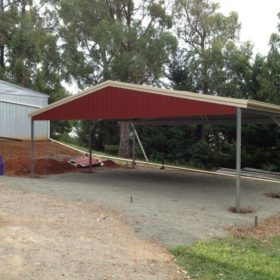 Carports And Car Sheds 5