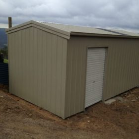 Carports And Car Sheds 6