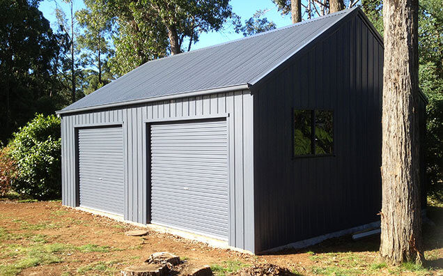 Carports And Car Sheds