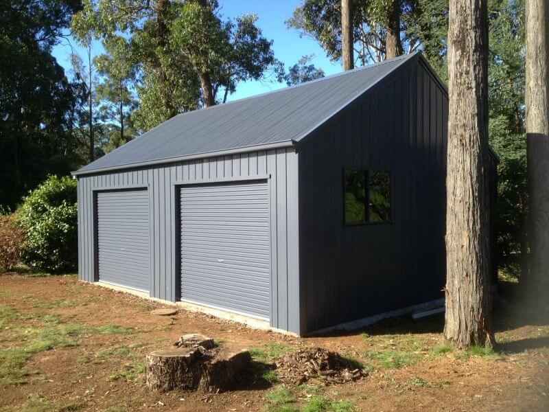Residential Garages 1