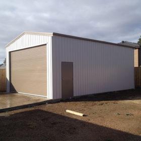 Residential Garages 10