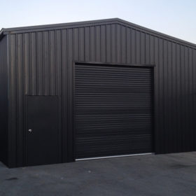 Residential Garages 11