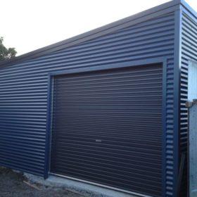 Residential Garages 12