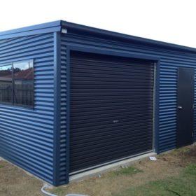 Residential Garages 14