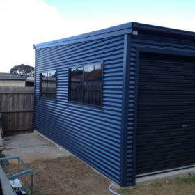 Residential Garages 15