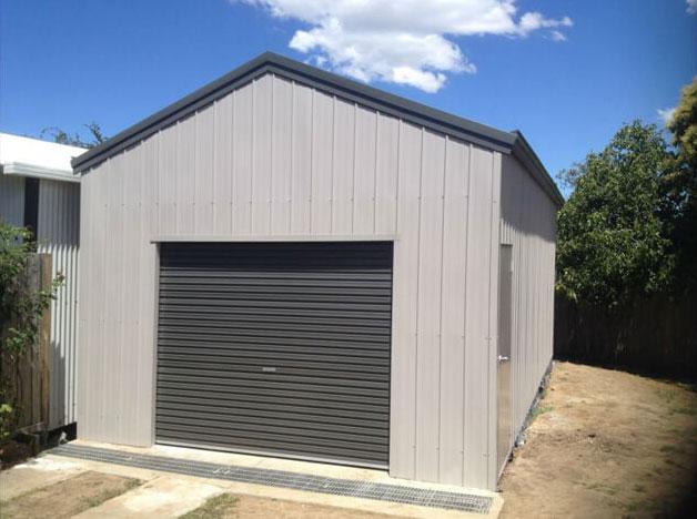 Residential Garages 16