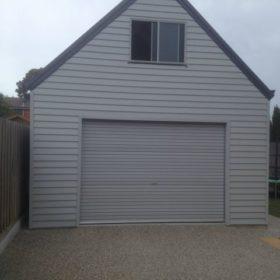 Residential Garages 17