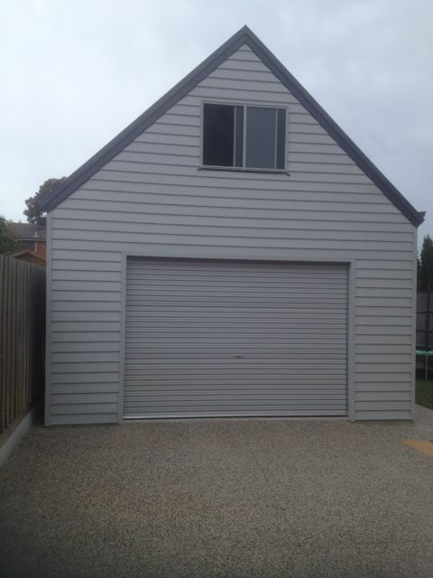 Residential Garages 17