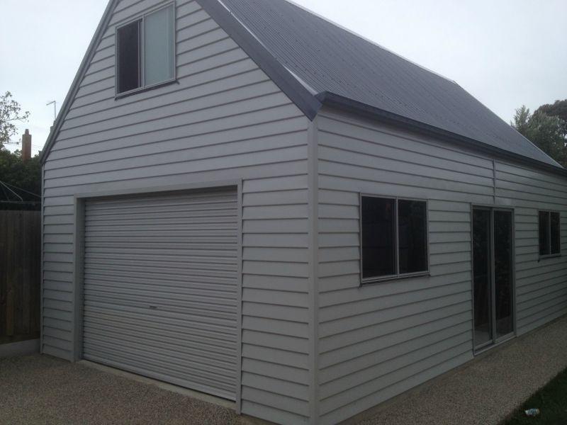 Residential Garages 18