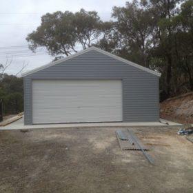 Residential Garages 2