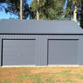 Residential Garages 3