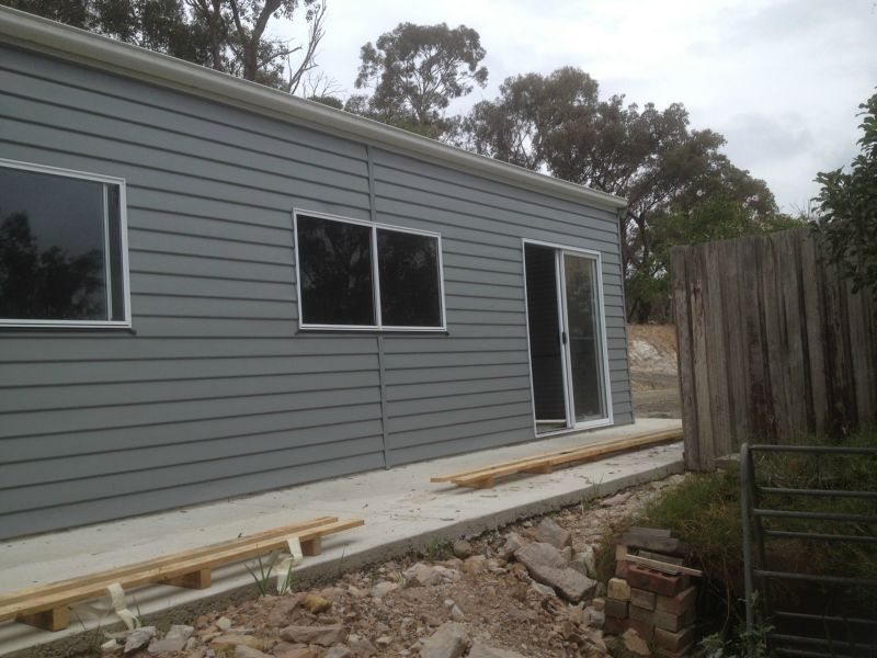 Residential Garages 4