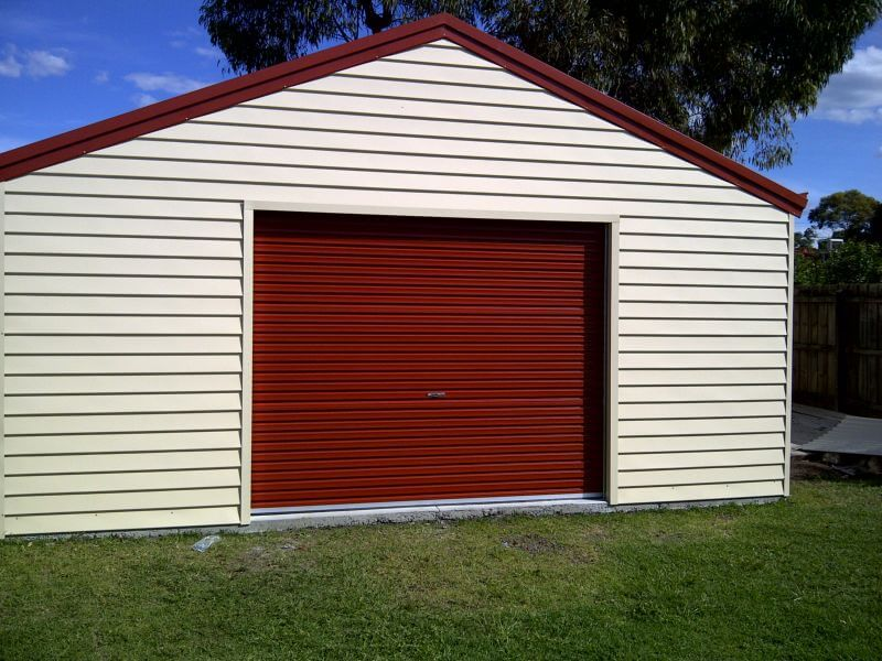 Residential Garages 5