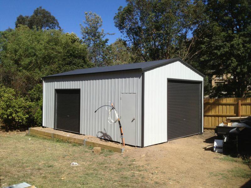 Residential Garages 6