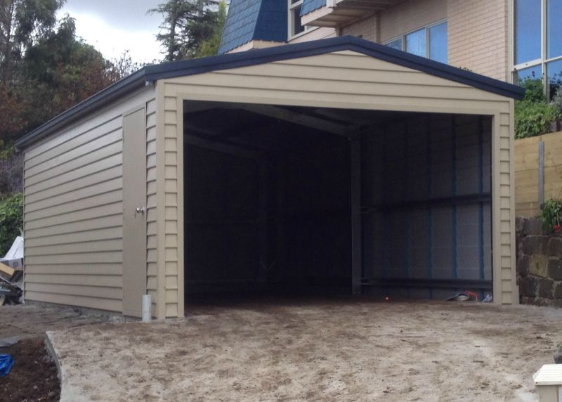 Residential Garages 7