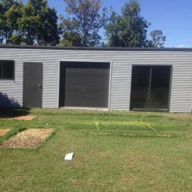 Residential Garages 8