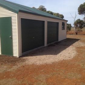 Residential Garages 9