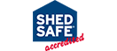 Logo Shedsafe