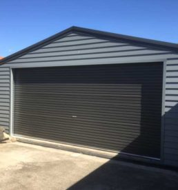 Residential Garages